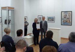 Два десятка екатеринбуржцев получили награды от свердловского Заксобрания