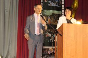 Конференция по профориентации для родителей 9-классников Кировского района